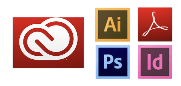 Adobe Creative Cloud for Faculty, Staff, and US Students – Durham